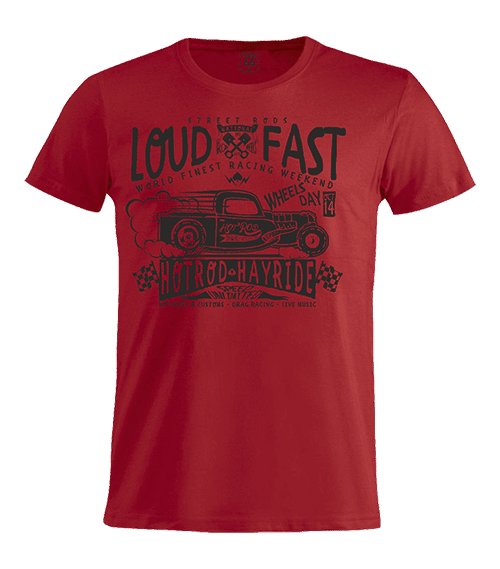 T-Shirt 66 - Fast 14 man
