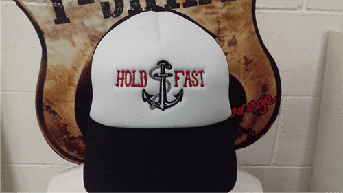 T-Shirt 66 - Cappellino hold fast